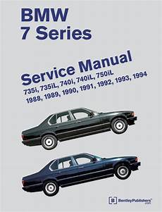 2012 bmw 7 series owners manual owners manual usa front cover bmw repair manual bmw 7 series e32 1988 1994 bentley publishers repair