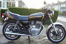 Yamaha Xs 400 - 1981 yamaha xs 400 picture 1188557