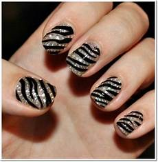zebra nails zebra nails zebra print nails zebra nail art