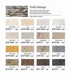 corian du pont dupont corian earth heritage colours e architect