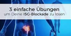 Beinschmerzen Im Liegen - 3 einfache 220 bungen um deine isg blockade zu l 246 sen