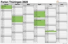 ferien thüringen 2019 kalender jahreskalender kostenlos zum ausdrucken kalender plan