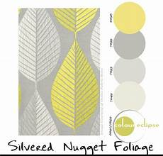 paint palettes silvered nugget foliage concepts and