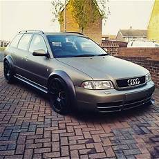 interesting share from sh333rn of his allroad flared b5 s4 avant audi