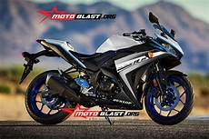 Modifikasi Motor R25 by 97 Foto Modifikasi Motor Yamaha R25 Teamodifikasi