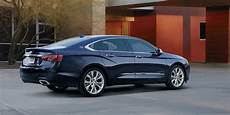 2019 chevy impala ss ltz cars specs release date