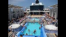 eclipse 14 days caribbean cruise april 2016 youtube