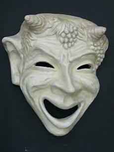 greek masks catholics and sarcasm be careful