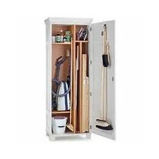 meuble range balai et aspirateur manufactum balai placard buchholz armoires et les
