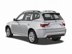 2007 Bmw X3 Reviews And Rating Motor Trend