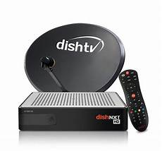 free pack tv dish tv hd with 1 month free sd pack suvidha kendra