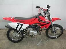 honda mini dirt bike florida appt only property room