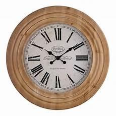 wall clock accessories oak furniture land