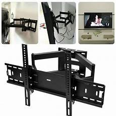 Schwenkbare Wandhalterung Tv - motion tv wall mount for universal 30 32 39 40 42 46