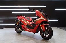 Modifikasi Pcx 2019 by Gambar Modifikasi Jok Honda Pcx 2019 Sobotomotif