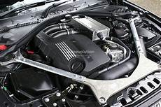 Bmw M3 Motor - spyshots 2014 bmw m3 engine revealed autoevolution