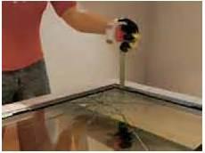 remplacer une vitre vitrage 92559 comment remplacer une vitre