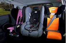 Mitsubishi Demonstrates How Child Seat Friendly Its Cars