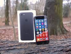 mehr drin als gedacht das iphone 7 im test deathmetalmods