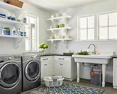 laundry room design basics better homes gardens