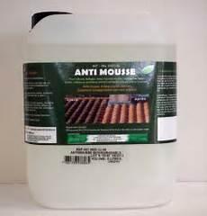 Anti Mousse 233 Cologique Toiture Fa 231 Ade Bioklimax