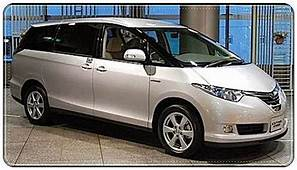 2017 Toyota Sienna Release USA  Recommendation