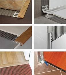 profili per pavimenti installare i profili per pavimenti bricoportale fai da