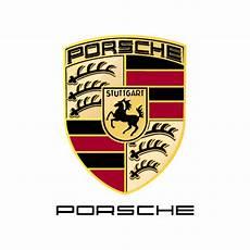 porsche logo vector eps pdf for free