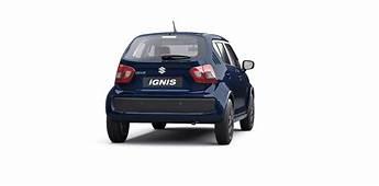 2019 Maruti Suzuki Ignis Expected Launch Date Price