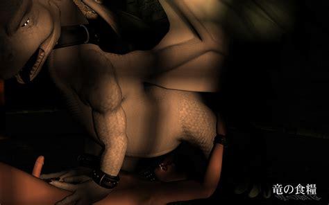 Bondage Oral Sex