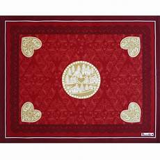 Cotton Placemat L Hiver Placemat Beauvill 233
