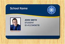 id card template psd student id template 1 other files patterns and templates