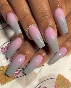 30 Ombre Nails Designs For Inspiration Nail