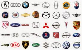 Cars UPG Car Dealerships Logos