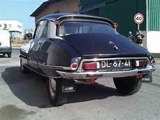 pieces citroen ds 1972 citroen ds 21 224 vendre annonces voitures anciennes