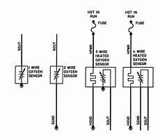 repair guides electronic engine controls oxygen sensor autozone com