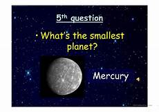 solar system quiz english esl powerpoints