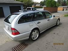 1999 Mercedes Benz C43 AMG Estate  German Cars For Sale Blog