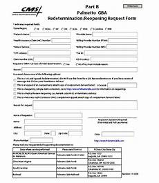 exle medicare redetermination form medicare fee payment procedure code icd