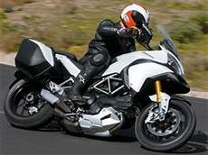 Ducati Multistrada 1200 - 2010 ducati multistrada 1200 road test
