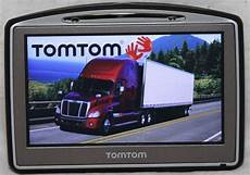 tomtom go 720 truck lorry semi gps navigation 2017 all