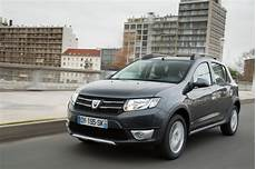 2018 Dacia Sandero Stepway Car Photos Catalog 2019
