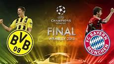 bayern gegen dortmund uefa chions league finale borussia dortmund vs fc
