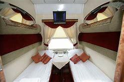 места люкс в вагоне поезда москва котлас