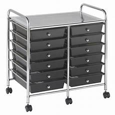 Clear Storage Drawers by Plastic Storage Drawers You Ll Wayfair