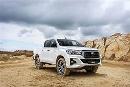 Toyota Hilux Review Forget Three Men In A Boat —