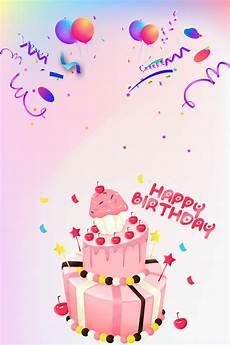 Gratis Malvorlagen Happy Birthday Happy Birthday Background Poster Birthday Happy Cake