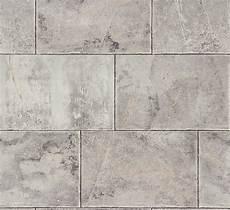 auf fliesen tapezieren wallpaper grey tiles home style rasch 461503