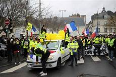 The Gilet Jaune Crisis Gt Institute For National Strategic