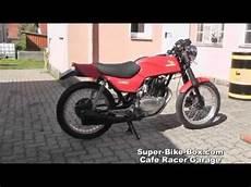 Honda Cb 250 Rs Cafe Racer Kit
